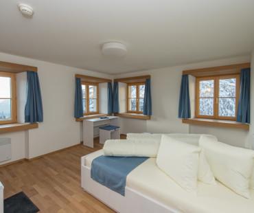 Hotel Alp Grüm